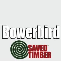 Bowerbird Saved Timbers - Vita Sponsor