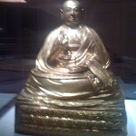 Buddha in the West Vilage NY