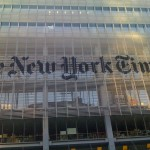 New York Times the ultimate time to speak easy with grace