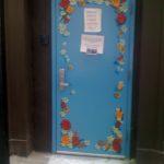 Favourite doorsNew York August 2010